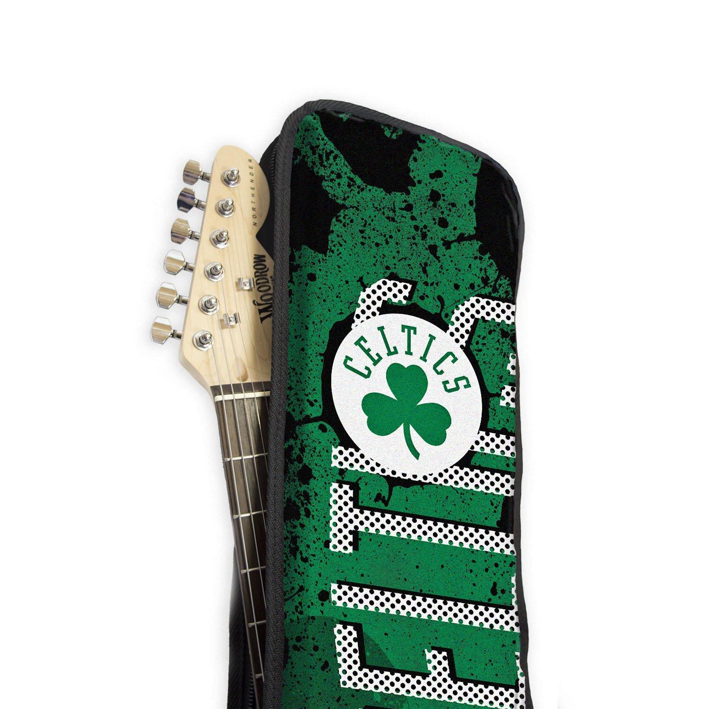Nba Boston Celtics Gig Bag Green 14 X 41 Sports Fito Ecer Outdoors