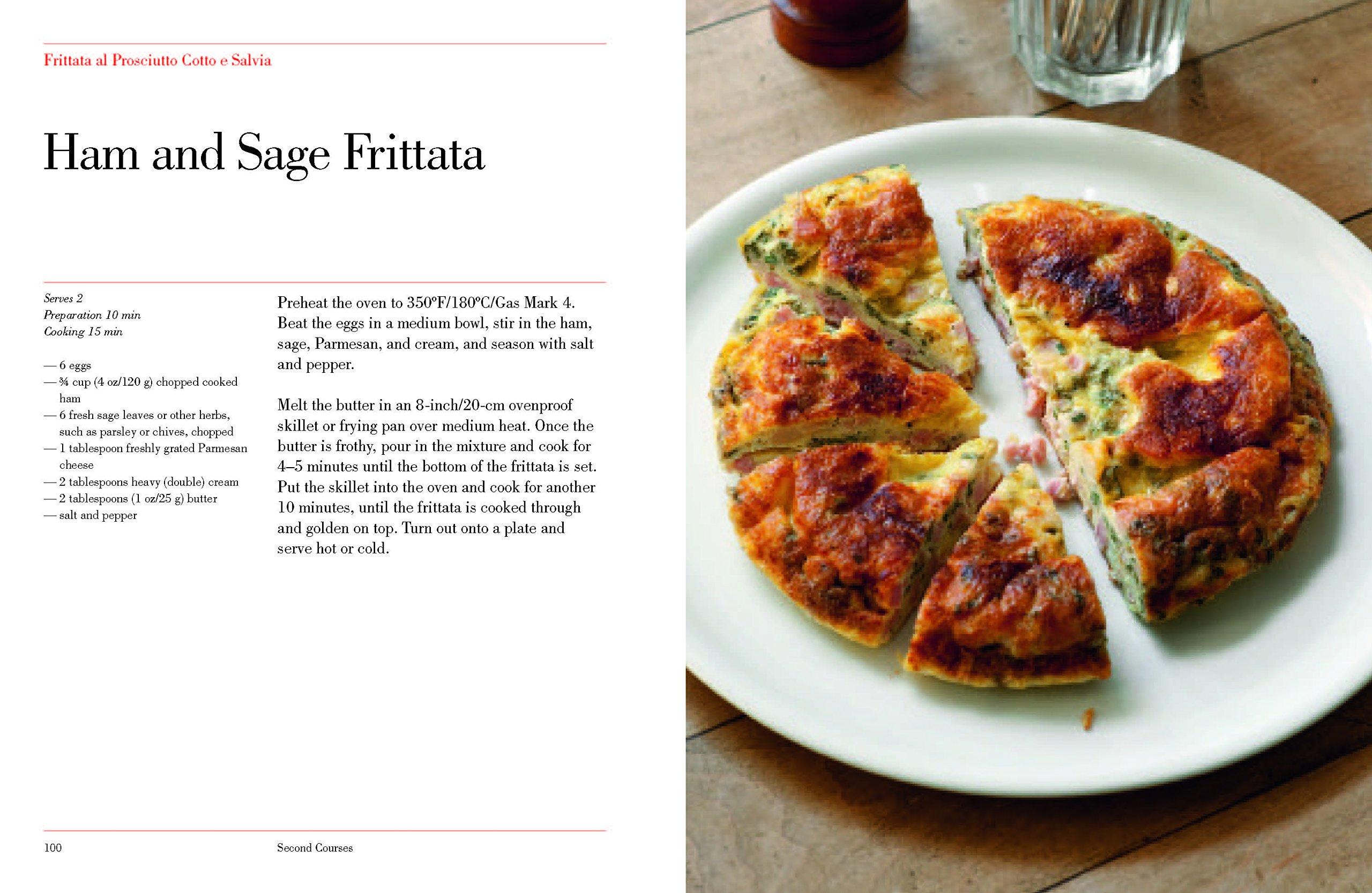 Italian recipes quick and easy