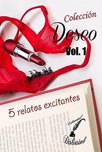 Colección Deseo - Vol. 1 (Spanish Edition)