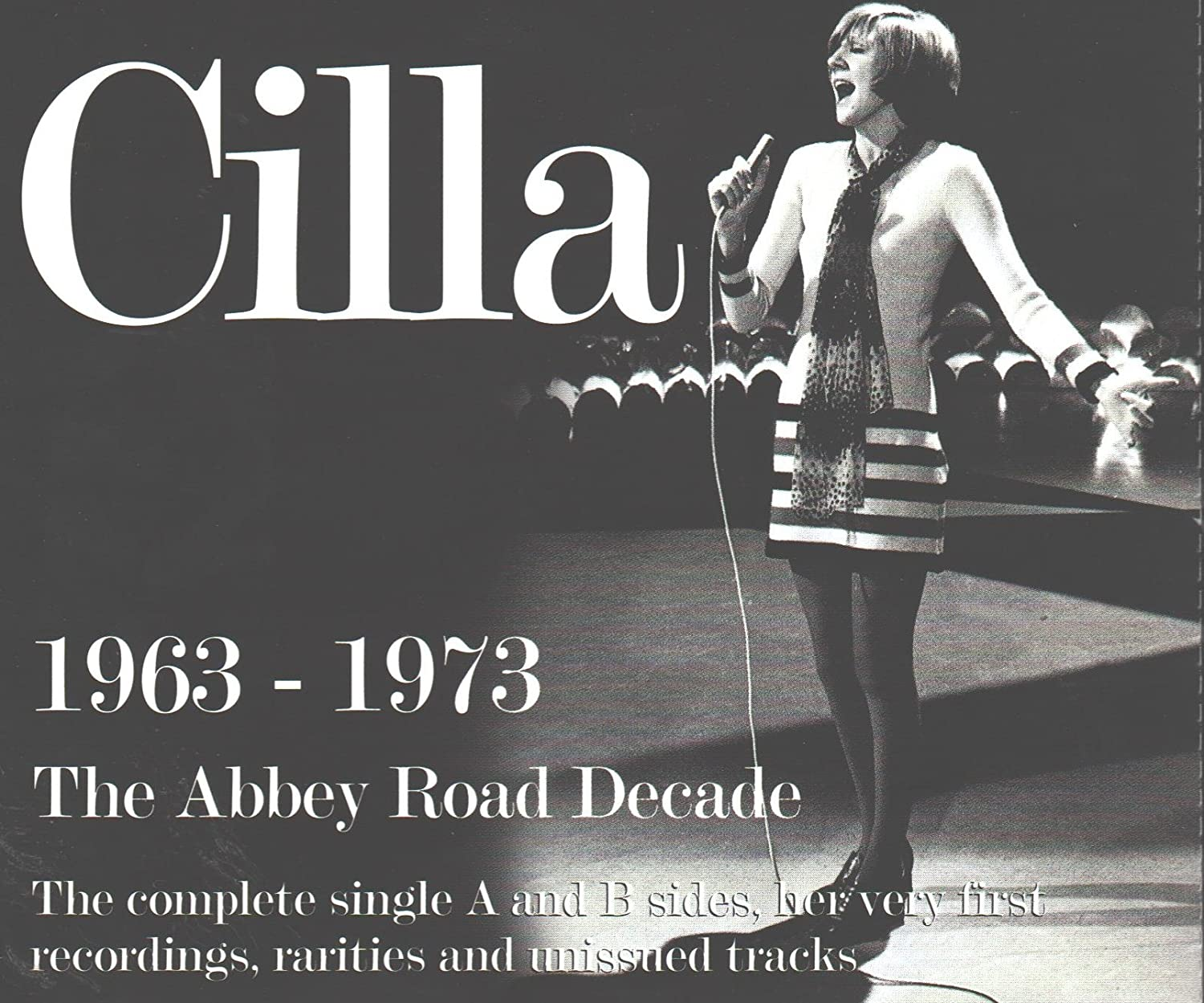 Abby Road Decade 1963-1973