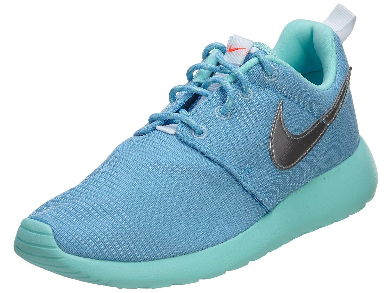 Roshe Run Nike Blue