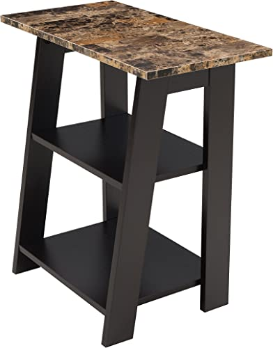 Lane Home Furnishings 7101-41 Chairside Table
