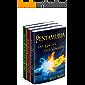 Pentamuria Gesamtausgabe ( 3000 Seiten Fantasy Deutsch Kindle ) (German Edition)