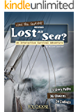 Can You Survive Being Lost at Sea? (You Choose: Survival)