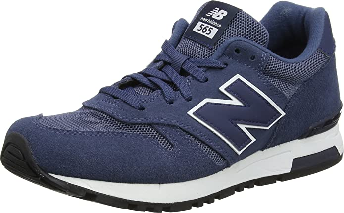 new balance 565 bleu homme 44