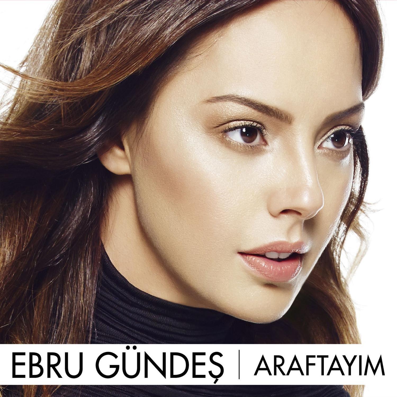Ebru Gundes Araftayim Amazon Com Music