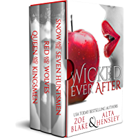 Wicked Ever After: Dark Fantasy Box Set (English Edition)