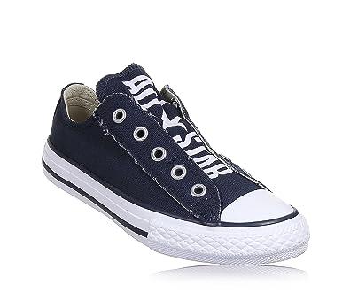 152d200da8d1e Converse - All Star - 356854C - Couleur  Bleu marine - Pointure  27.0