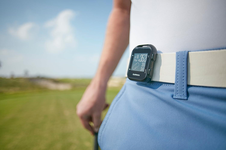 Badkamer Accessoires Action : Garmin approach g10 gps golfclip 40.000 int. golfplätze im