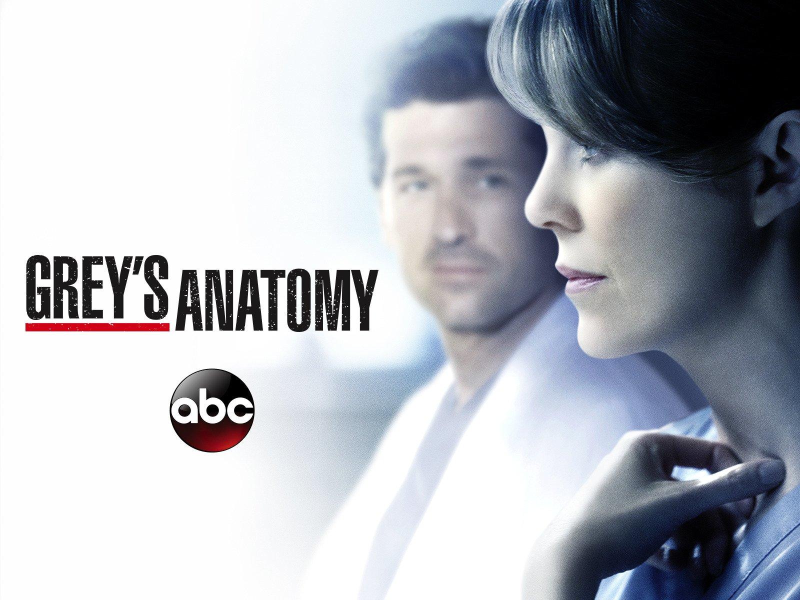 Grey\'s Anatomy Season 11 : Watch online now with Amazon Instant ...
