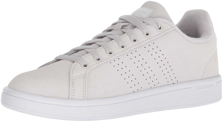 newest a1704 3c6a4 Amazon.com   adidas Women s Cloudfoam Advantage Clean Fashion Sneaker    Shoes