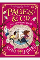 Pages & Co.: Tilly and the Map of Stories (Pages & Co., Book 3) Kindle Edition