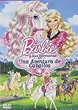 Barbie Y Sus Hermanas En Una Aventura De Caballos [DVD]