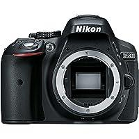 Nikon D5300 + AF-P 18-55 Non VR DSLR Kamera