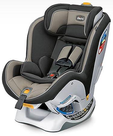 Amazon.com: Chicco nextfit Convertible asiento de coche, la ...