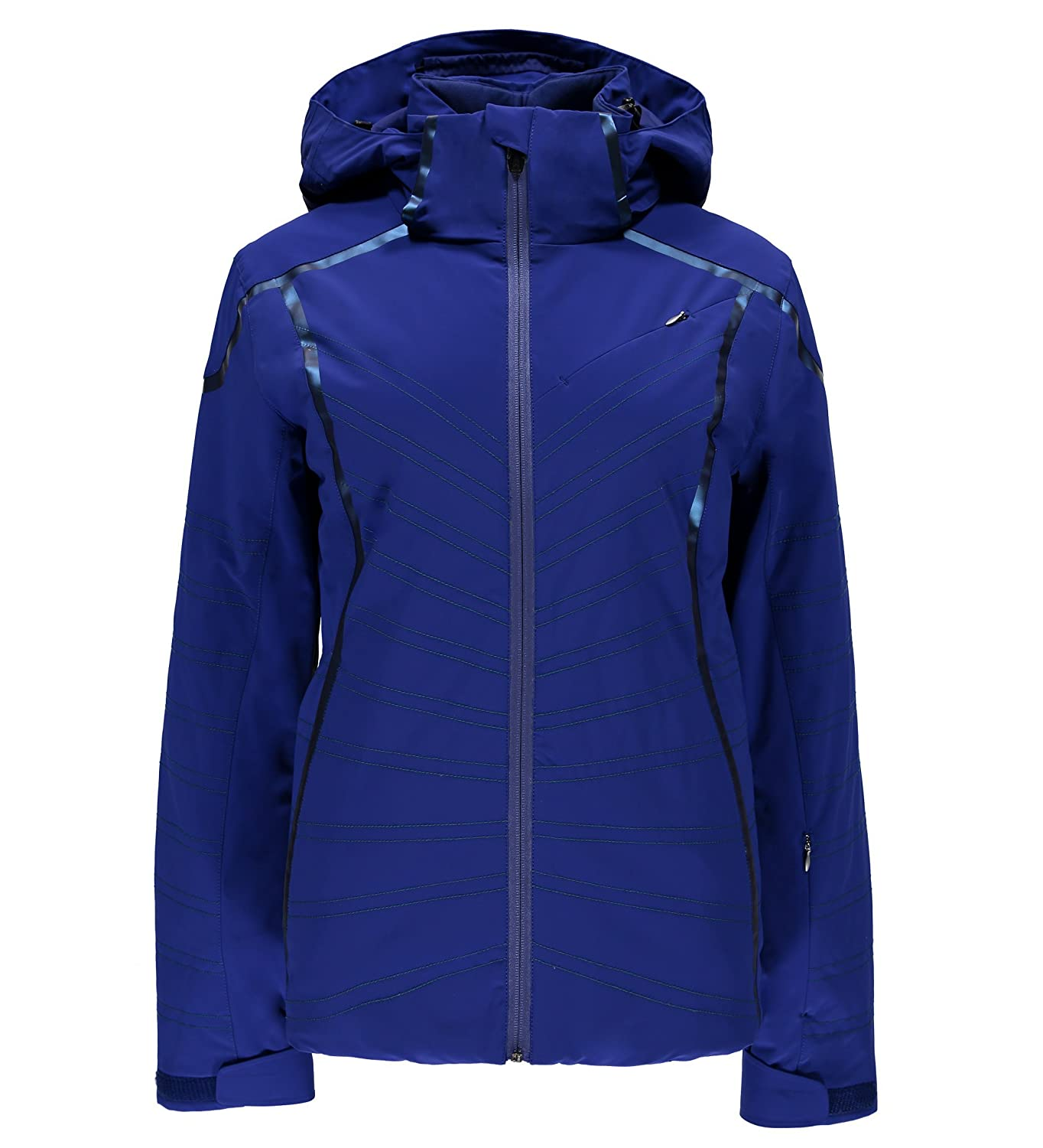05155000b79e Amazon.com  Spyder Womens Thera Jacket  Clothing