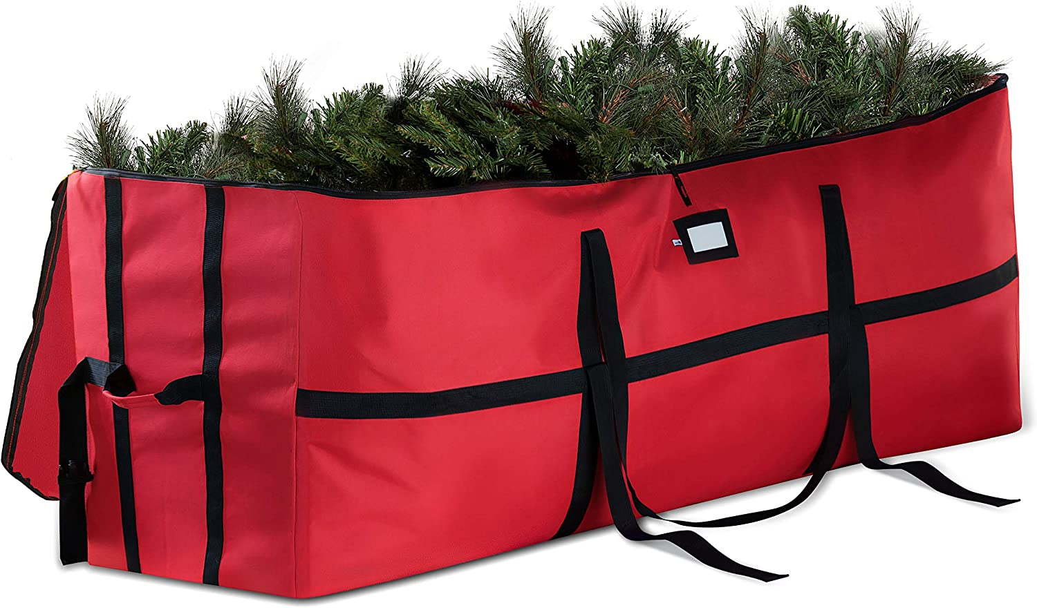 Extra Wide Opening Tree Storage Bag - To Our shop most popular 7.5 Ar Tall Max 66% OFF Up Fits ft.