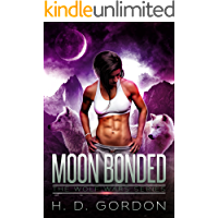 Moon Bonded (The Wolf Wars Series)