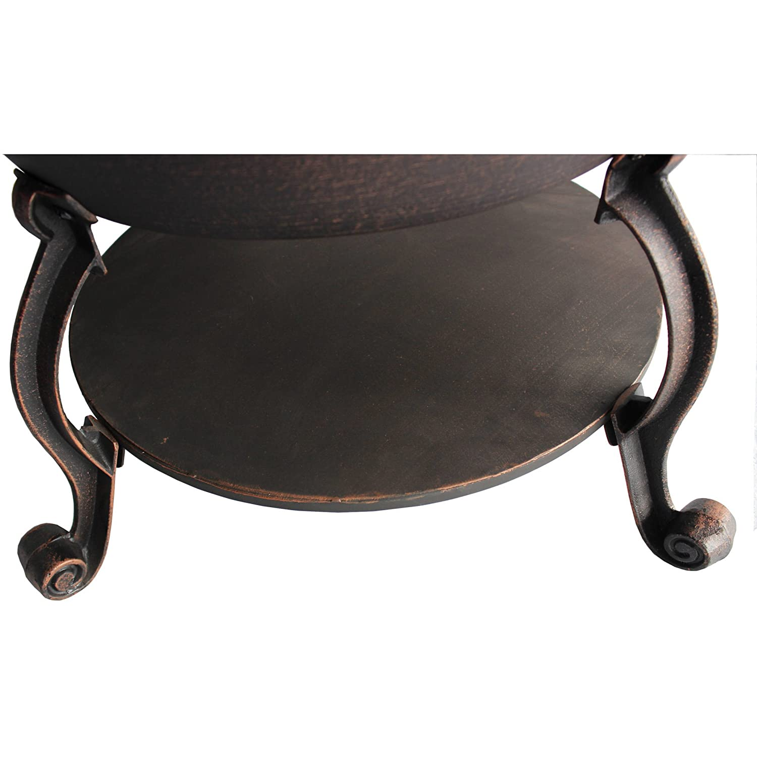 Amazon.com : Durable Cast Iron Construction Big size ...