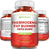 Thermogenic Fat Burner for Men and Woman l 120 Veggie Pills- Endurance and Strength with Garcinia Cambogia, Green Coffee Bean Extract Forskohlii for Extreme Fat Loss -Weight Loss Supplement Keto Diet