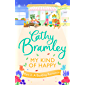 My Kind of Happy - Part Three: A new feel-good, funny serial from the Sunday Times bestseller (English Edition)