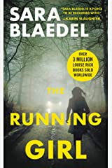 The Running Girl (Louise Rick Series Book 5) Kindle Edition