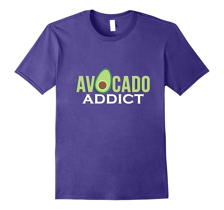 Avocado Addict T-shirt-Vaci