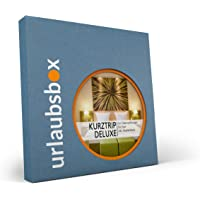 Urlaubsbox Kurztrip Deluxe