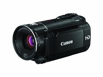amazon com canon vixia hf s30 flash memory camcorder with rh amazon com