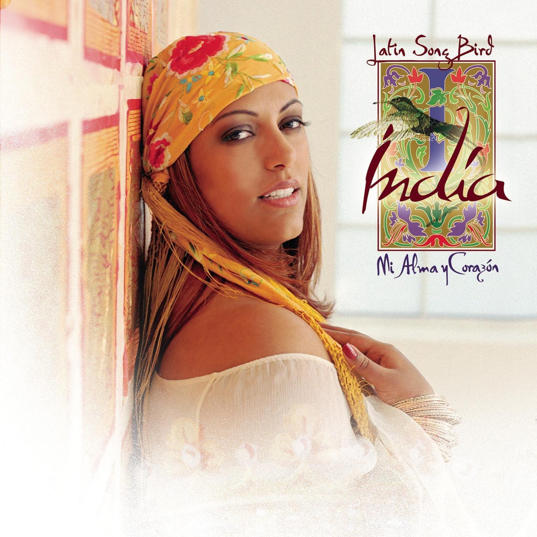 Latin Songbird: Mi y At the price Cheap super special price alma corazón