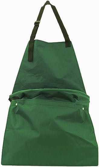 CON:P Gardening Apron   Green   Gardening Work Clothing   B46726