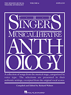 The singers musical theatre anthology volume 1 soprano book only singers musical theatre anthology volume 4 soprano book only singers musical theatre anthology fandeluxe Images