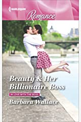 Beauty & Her Billionaire Boss (In Love with the Boss Book 4489) Kindle Edition