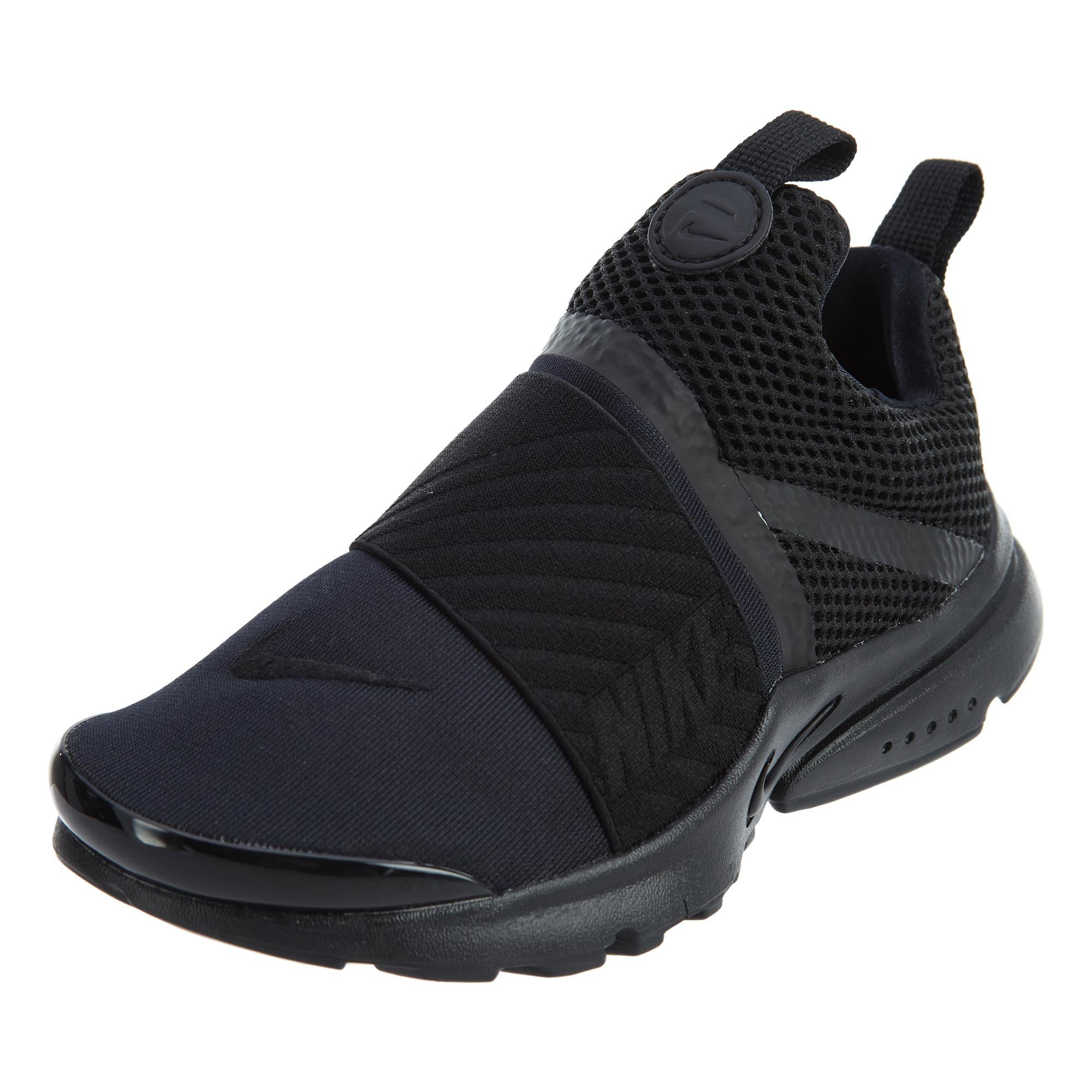 Nike Presto Extreme (PS) Little Kids Shoes Black/Black 870023-001 (1 M US)