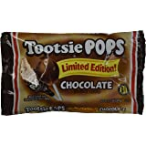 Tootsie Pops Limited Edition Chocolate Pops 13.2 oz (Pack of 3)
