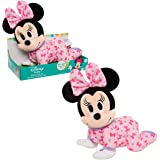 Disney Baby Musical Crawling Pals Plush, Minnie