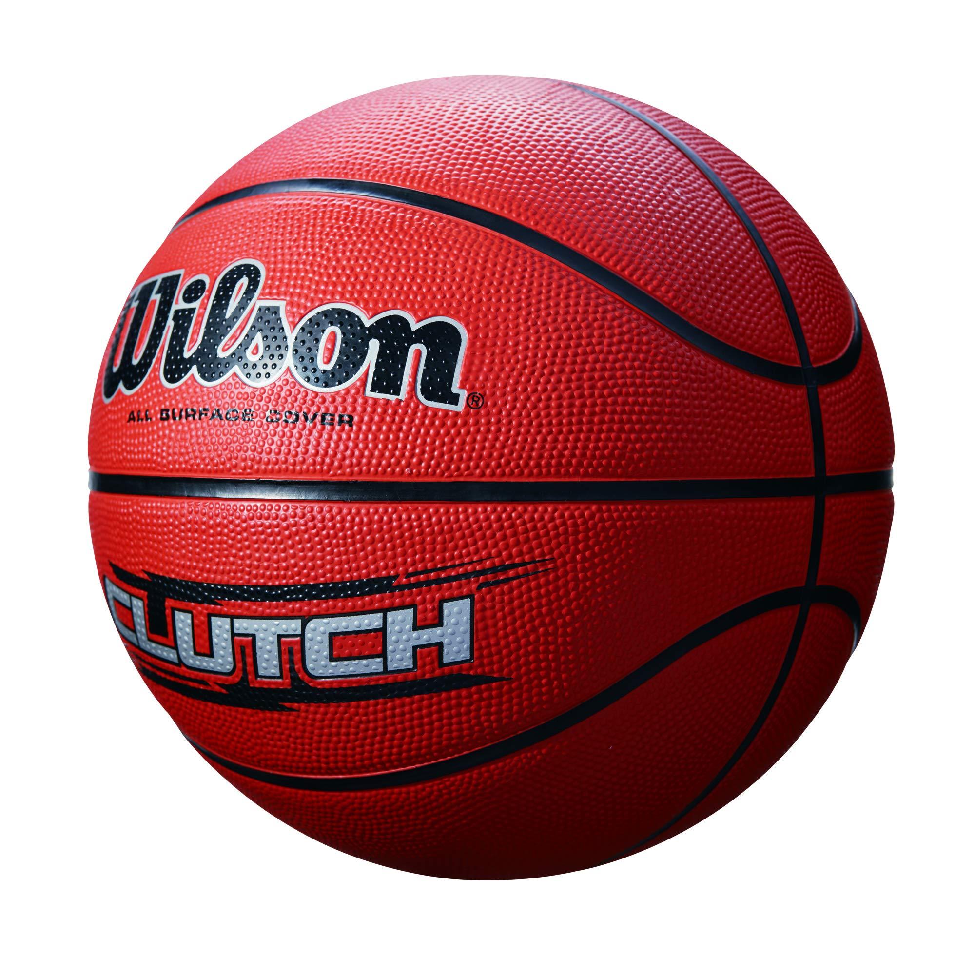 Wilson All Surface-Basketball Asphalt Sportparkett AVENGER