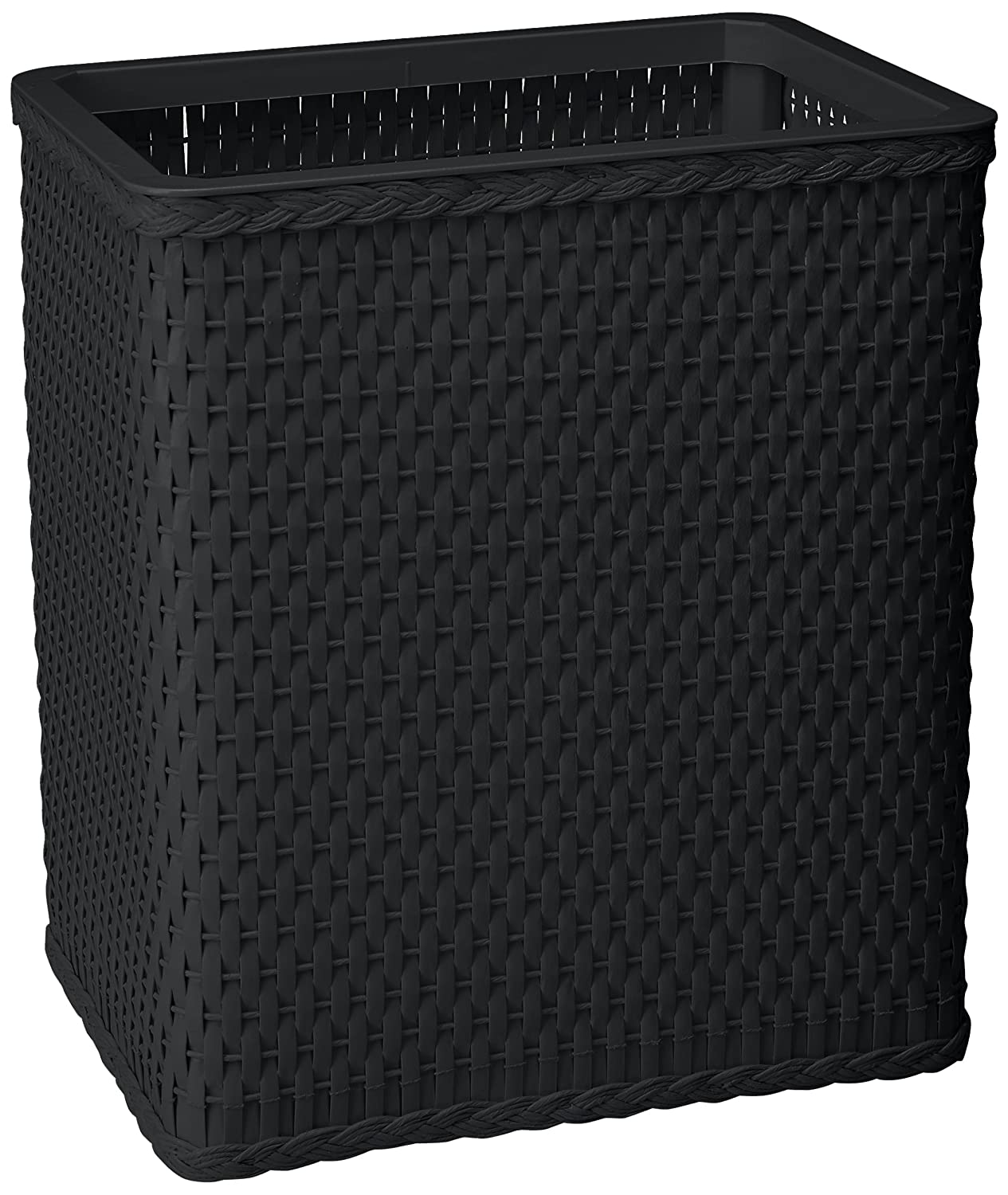 Lamont Home Carter Collection - Rectangular Wastebasket Lamont Limited 1858052