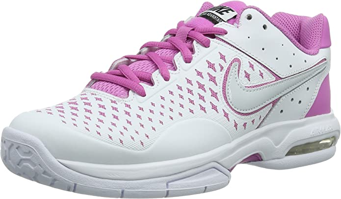 Nike Wmns Air Cage Advantage, Zapatillas de Tenis para Mujer ...