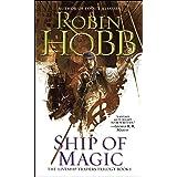 Ship of Magic (Liveship Traders Trilogy Book 1)