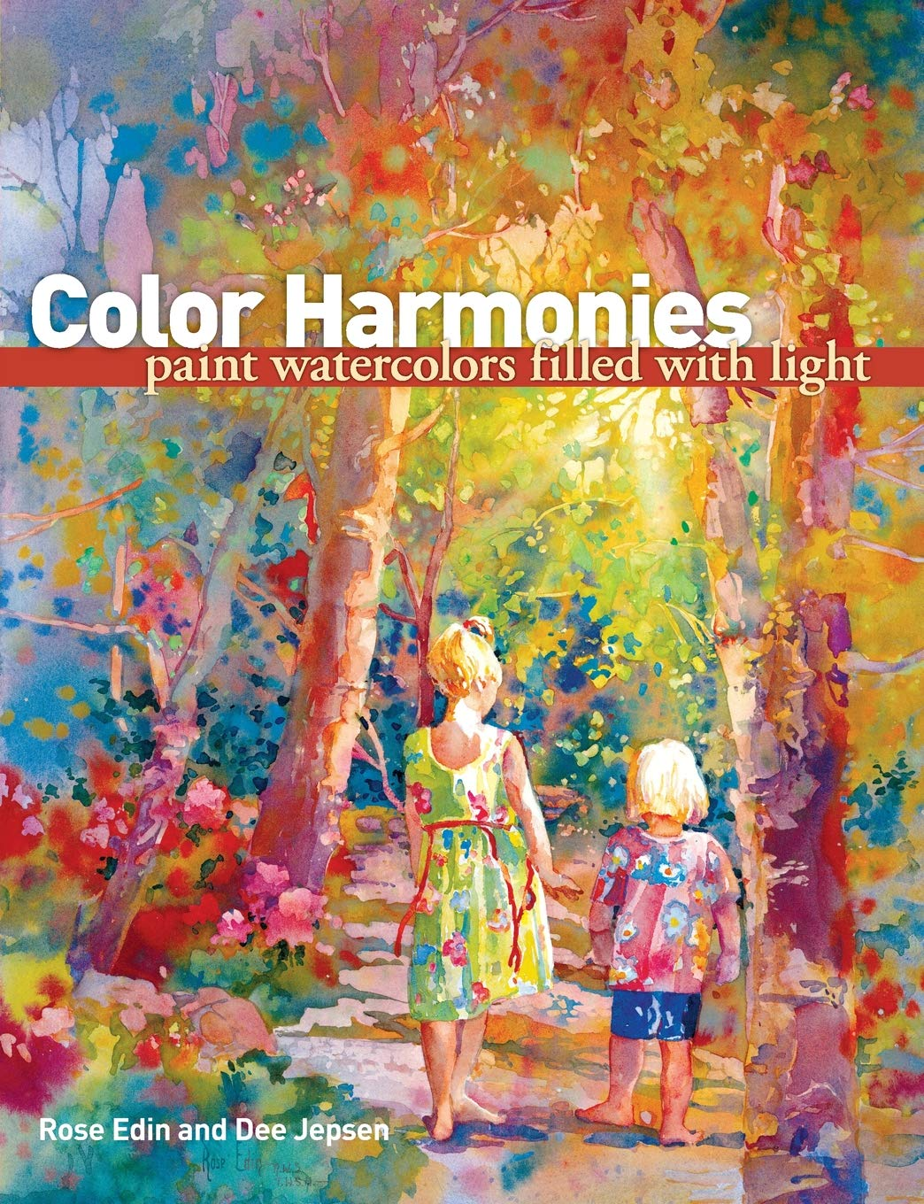 Browse New & Used Watercolor Painting Books