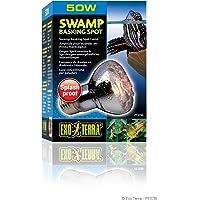 EXO TERRA Bombilla Swamp GLO Basking Spot, 50 W