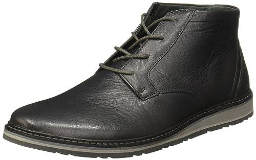 7eaf9873ff2ec Flexi Nexus 76807 Zapatos de Cordones Brogue para Hombre  Amazon.com ...