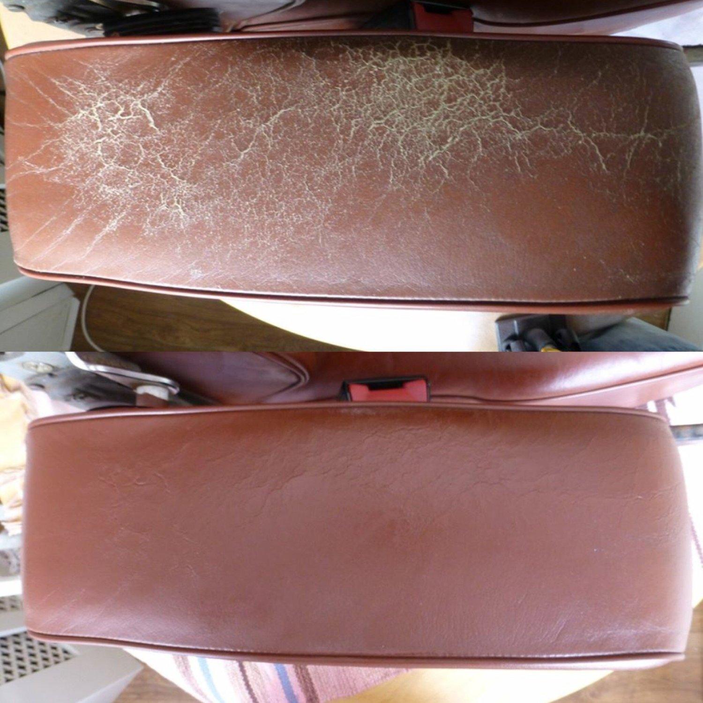 COLOURLOCK Neutral Binder to repair brittle leather 250ml / 8.8fl oz by Colourlock (Image #3)