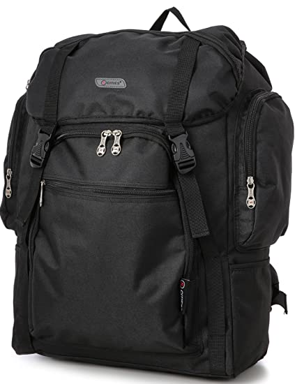 f40afd7ee6ac Ryanair 55x40x20 Lightweight Backpack Rucksack Hand Luggage Cabin Bag by 5  Cities