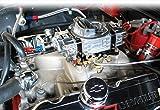 Proform 67212 Street Series 650 CFM Polished