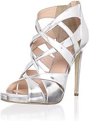 263e54277b1 Alejandro Ingelmo Women s Via Multi-Strap Sandal