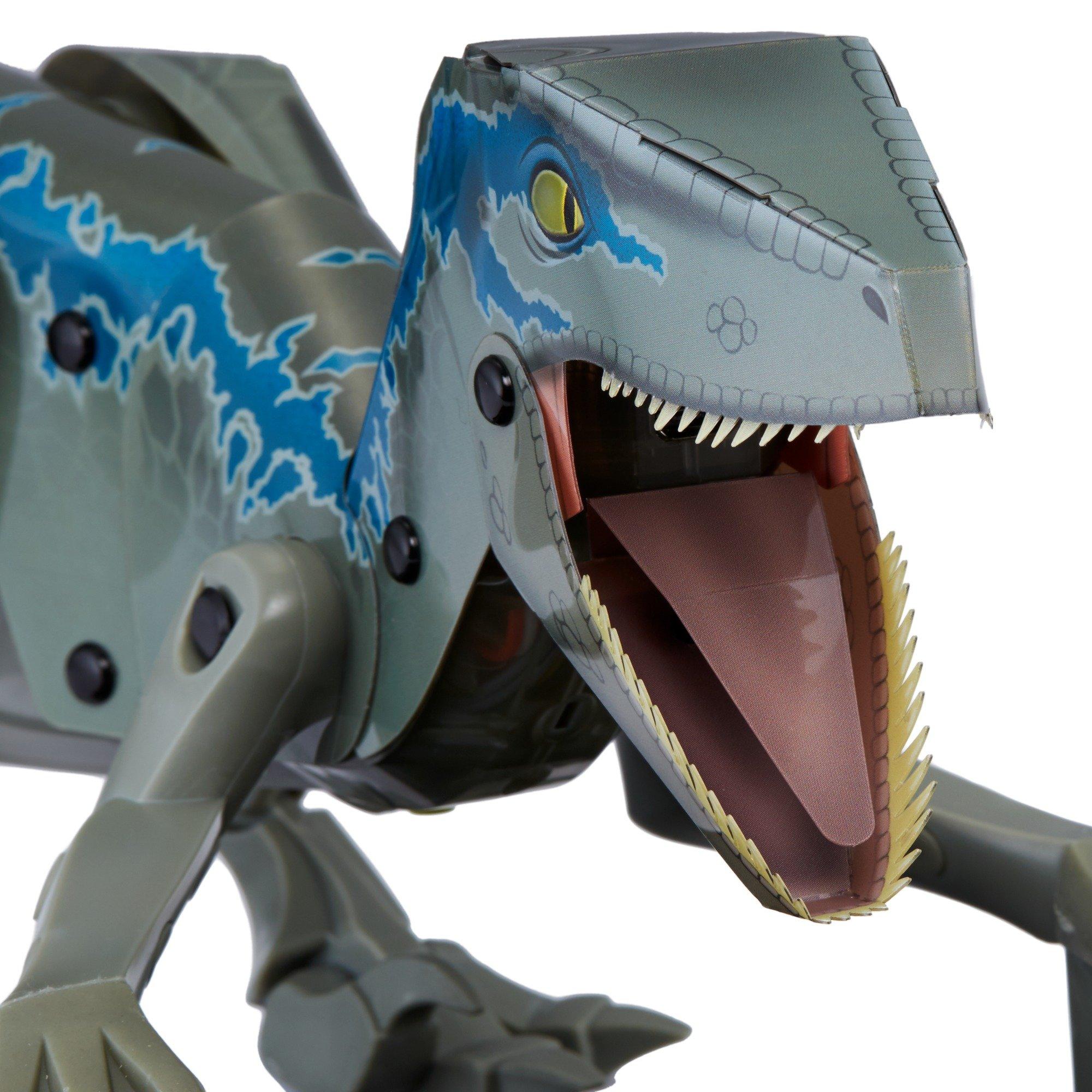 Kamigami Jurassic World Blue Robot by Jurassic World Toys (Image #2)