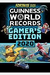 Guinness World Records Gamer's Edition 2020 Paperback