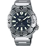 SEIKO pro specs PROSPEX limited model diver scuba divers watch mechanical self-winding wristwatch men's SZSC003